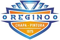 Chapa y Pintura Regino Logo
